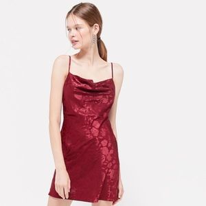 NWT Urban Outfitters Slip Dress